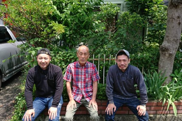 東京都調布 外壁塗装・屋根塗装・付帯部塗装 アドグリーンコート I様